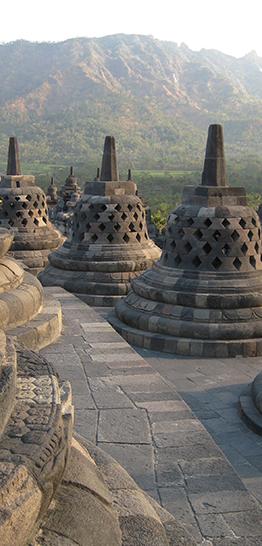 Banner home - Borobudur - 262 x 546 px
