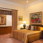 Gladiola_Villa_double_bed_room
