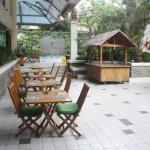 Jakarta Ibis Thamrin garden.kl