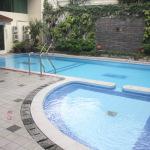 Jakarta Ibis Thamrin zwembad.kl