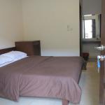 Jakarta Sraya Residence_slaapkamer