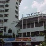 Semarang Graha Santika 1