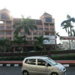 Semarang.NewMetroHotel.front.14