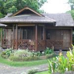 Tomohon_Highland_Resort