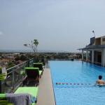 Yogyakarta_Pandanaran_swimmingpool