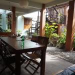 Yogyakarta_VillaSambal_Eetkamer