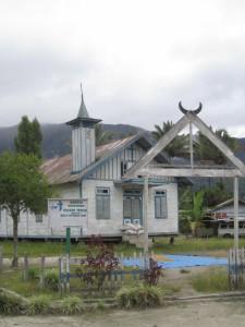 Sulawesie kerk